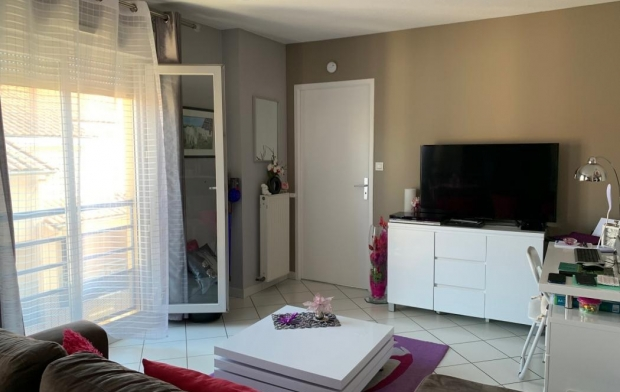 SAFIMMO  : Appartement | CHAPONOST (69630) | 43 m2 | 185 000 €